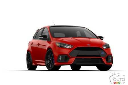 47 New 2020 Ford Focus Rs St Price