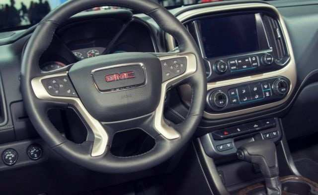 47 New 2020 GMC Canyon Reviews