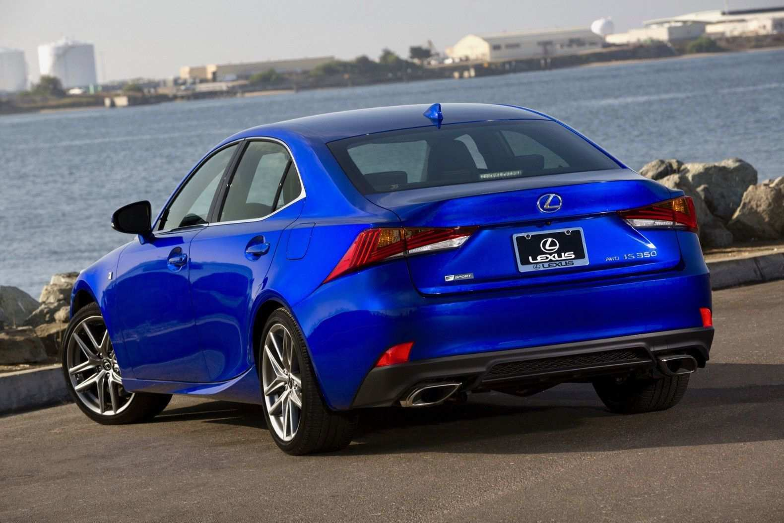 47 New 2020 Lexus IS350 Specs