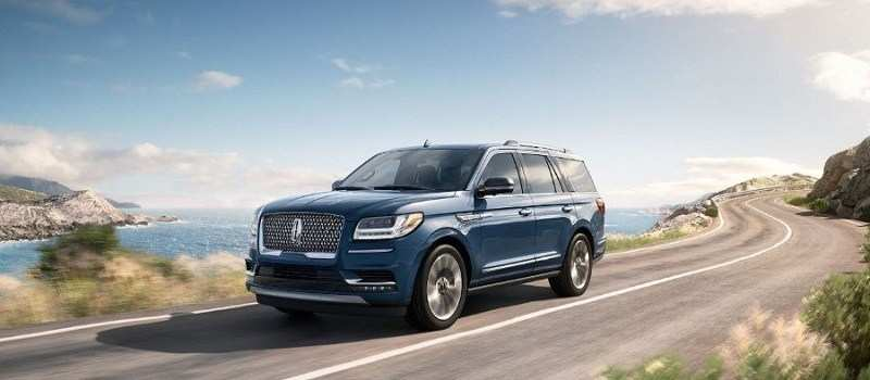 47 New 2020 Lincoln Navigator Model