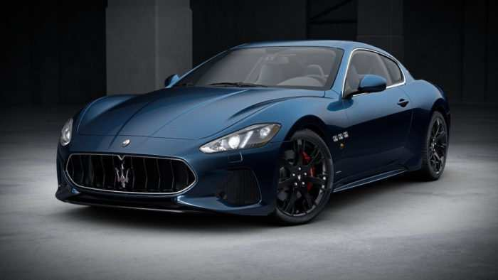 47 New 2020 Maserati Quattroportes Price And Release Date