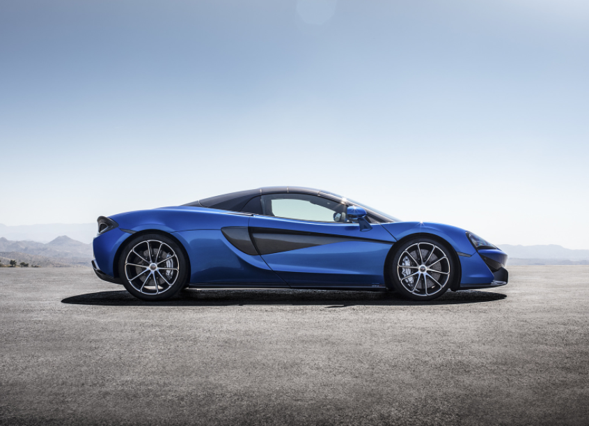 47 New 2020 McLaren 570S Coupe Pricing