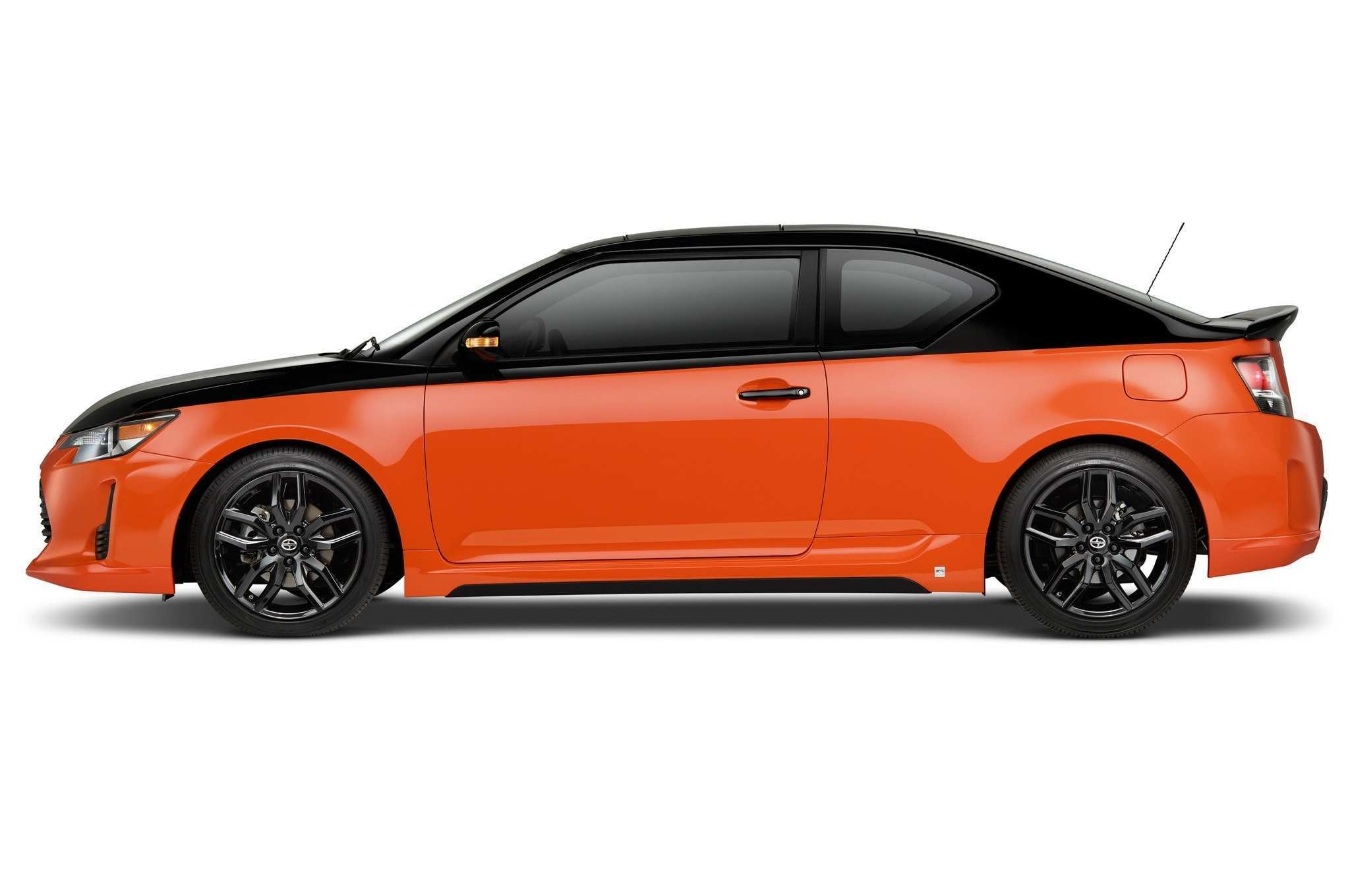 47 New 2020 Scion TC Pricing