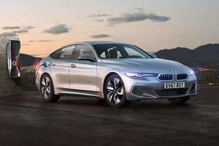 47 New BMW Electric Models 2020 Reviews