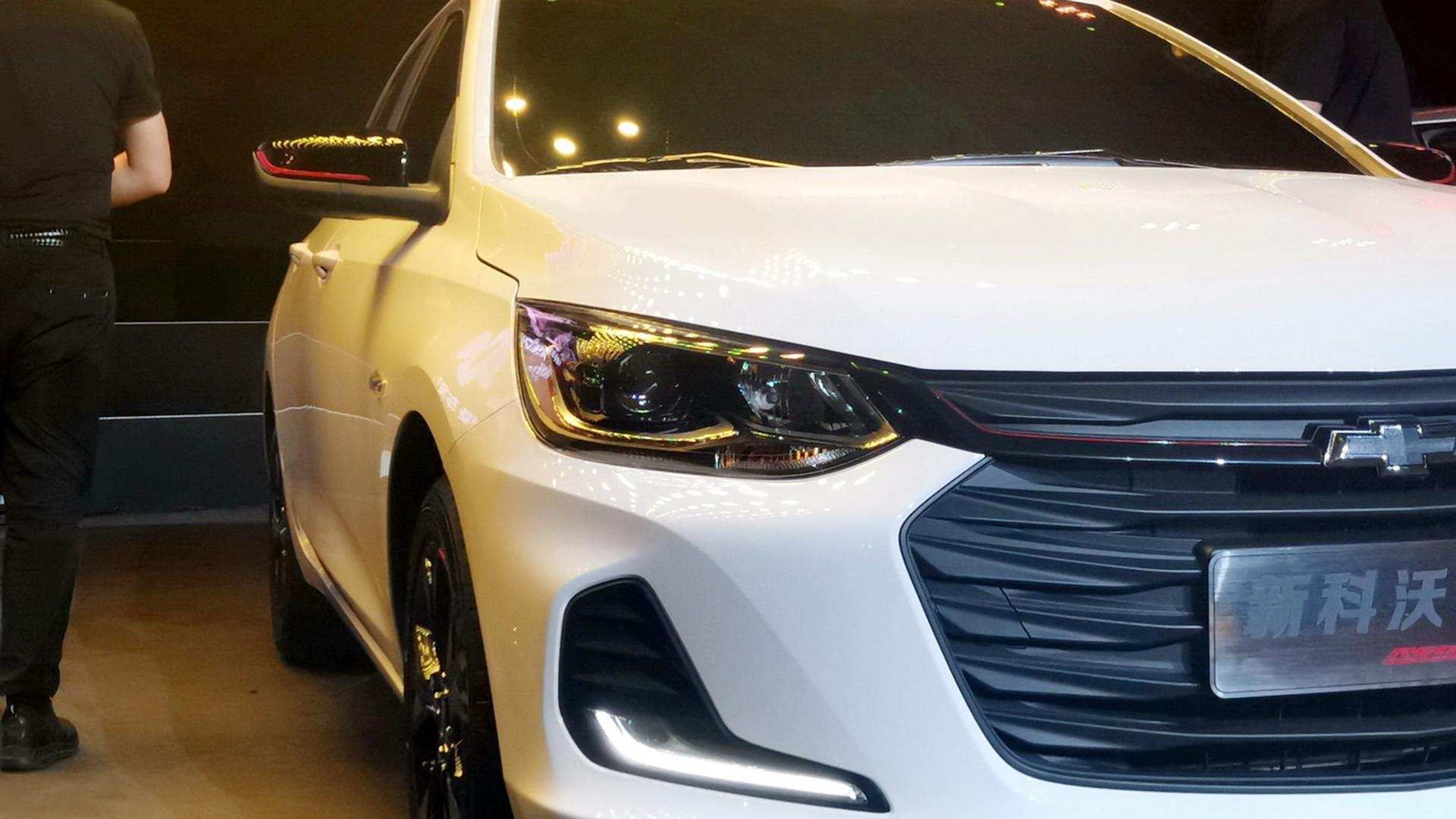 47 New Chevrolet Novo Onix 2020 Specs And Review