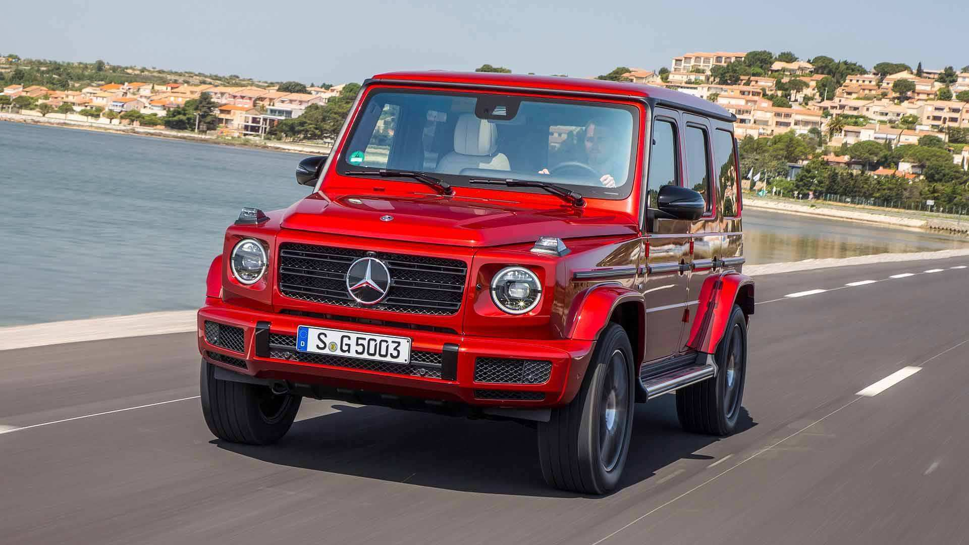 47 New G550 Mercedes 2019 Price And Review