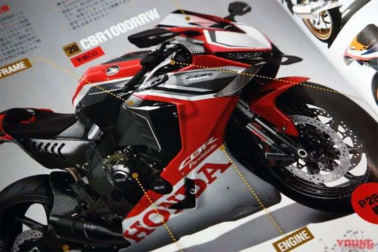 47 New Honda Fireblade 2020 Performance And New Engine