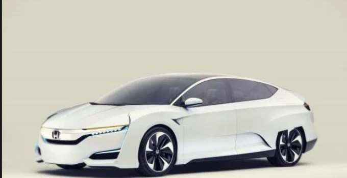 47 New Honda Wagon 2020 Redesign