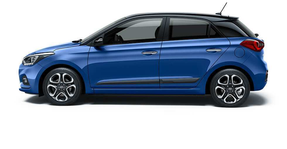 47 New Hyundai I20 Elite 2020 Research New