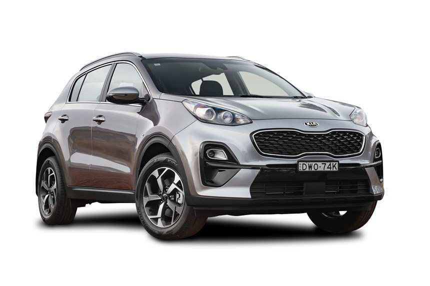 47 New Kia Diesel 2019 Interior