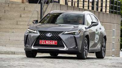 47 New Lexus Ux 2019 Price 2 Model