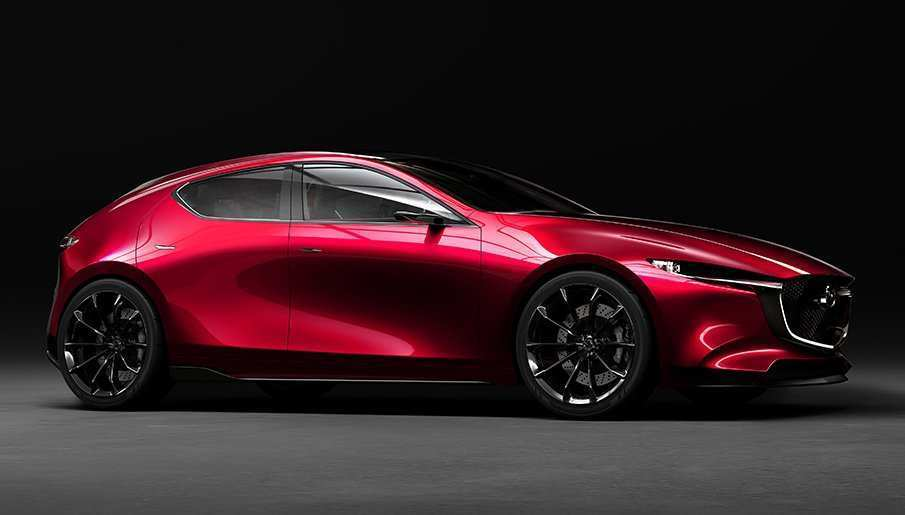 47 New Mazda 2019 Concept Images