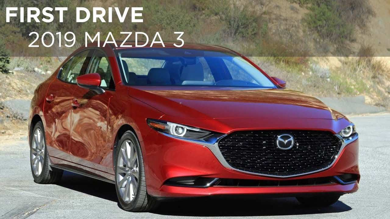 47 New Mazda 3 2020 Youtube Performance