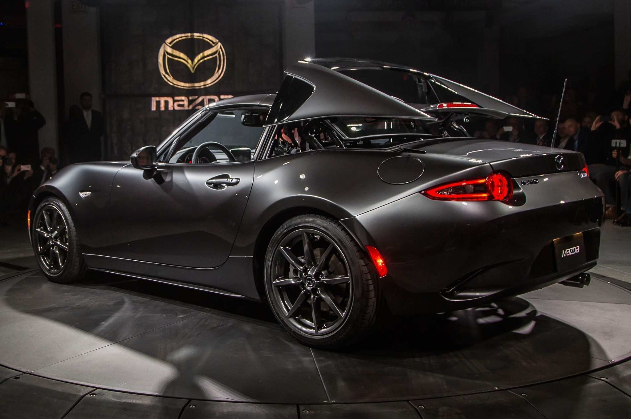 47 New Mazda Miata Rf 2020 Price Design And Review