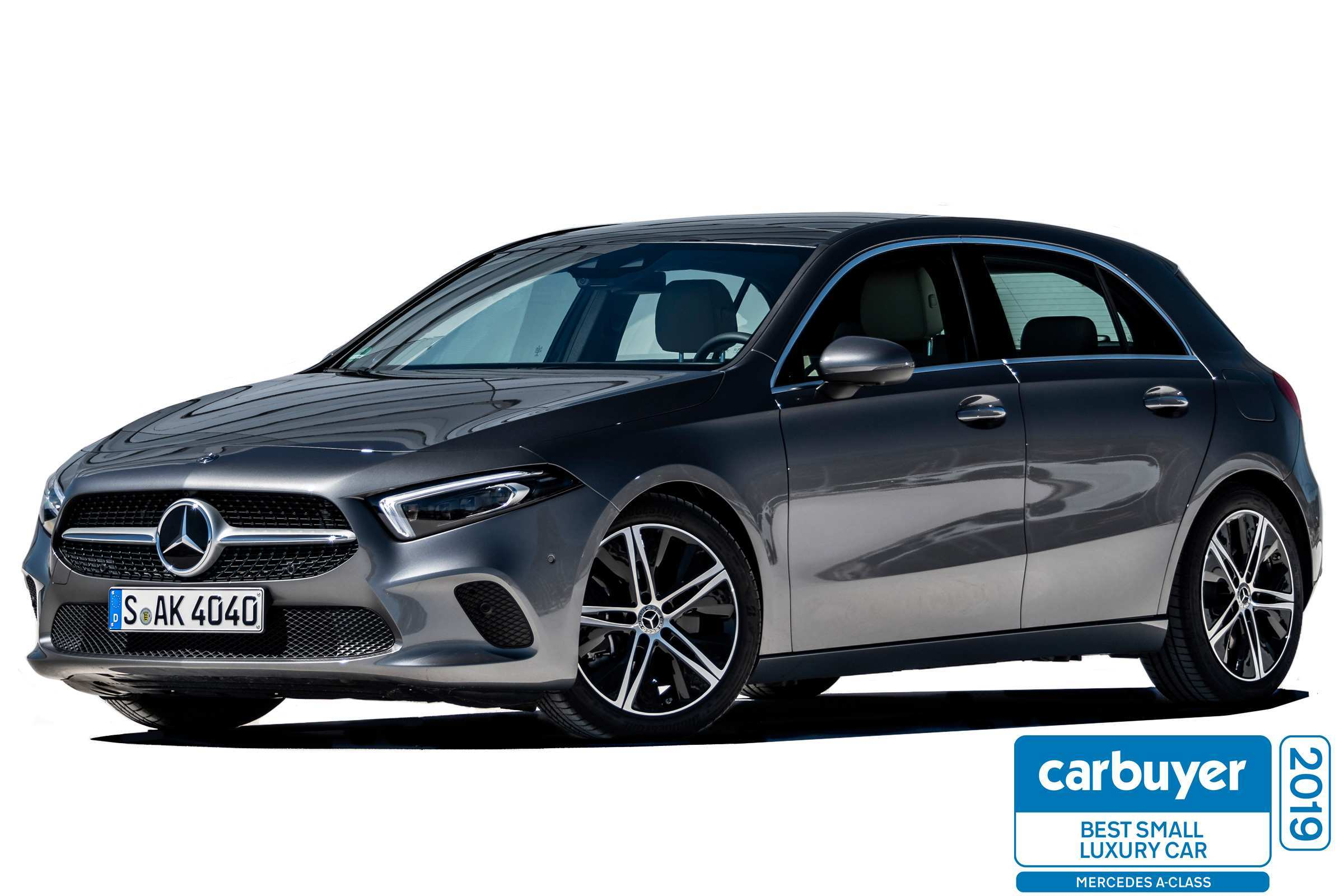 47 New Mercedes 2019 A Class New Model And Performance