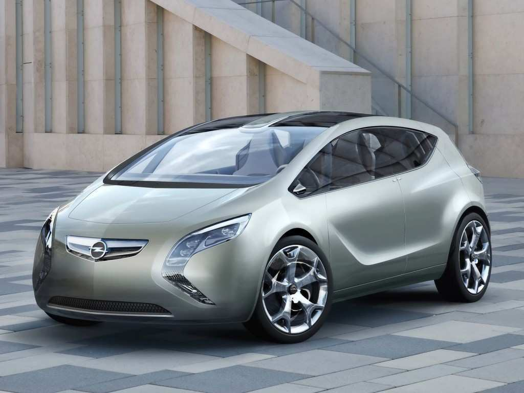 47 New Opel Corsa Electrico 2020 Configurations