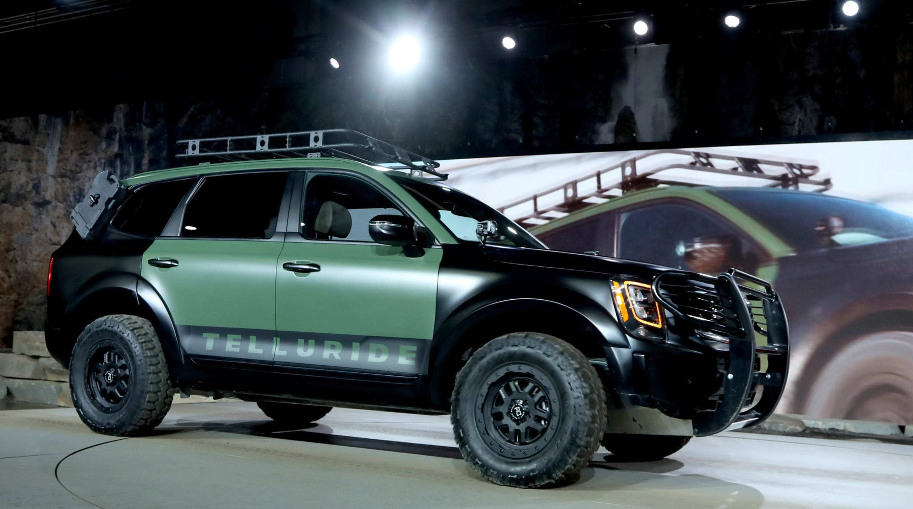47 New Telluride Kia 2019 Price And Review