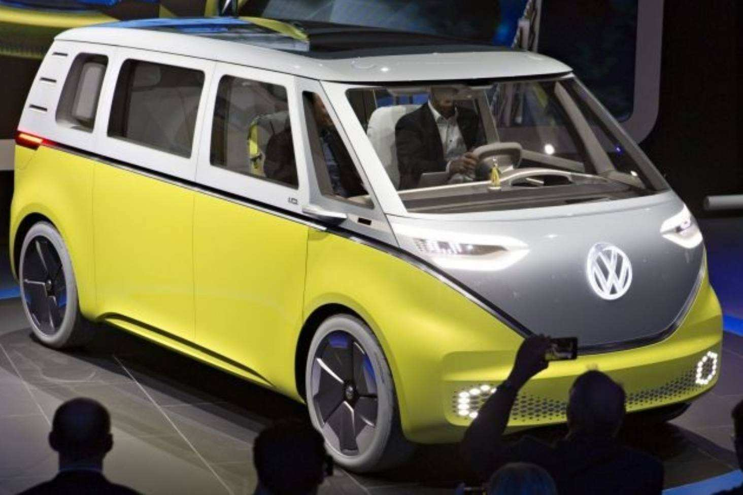 47 New Volkswagen Kombi 2020 Specs And Review
