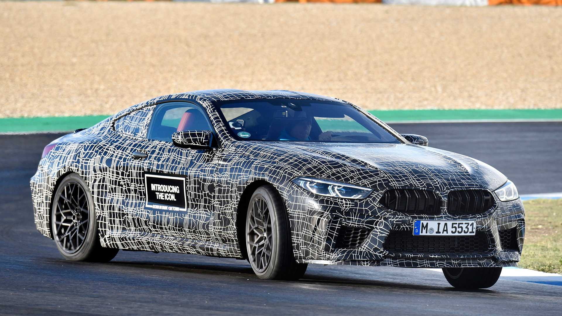 47 The 2019 BMW M8 Redesign And Concept