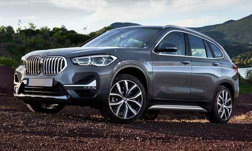 47 The 2019 BMW X1 Pricing