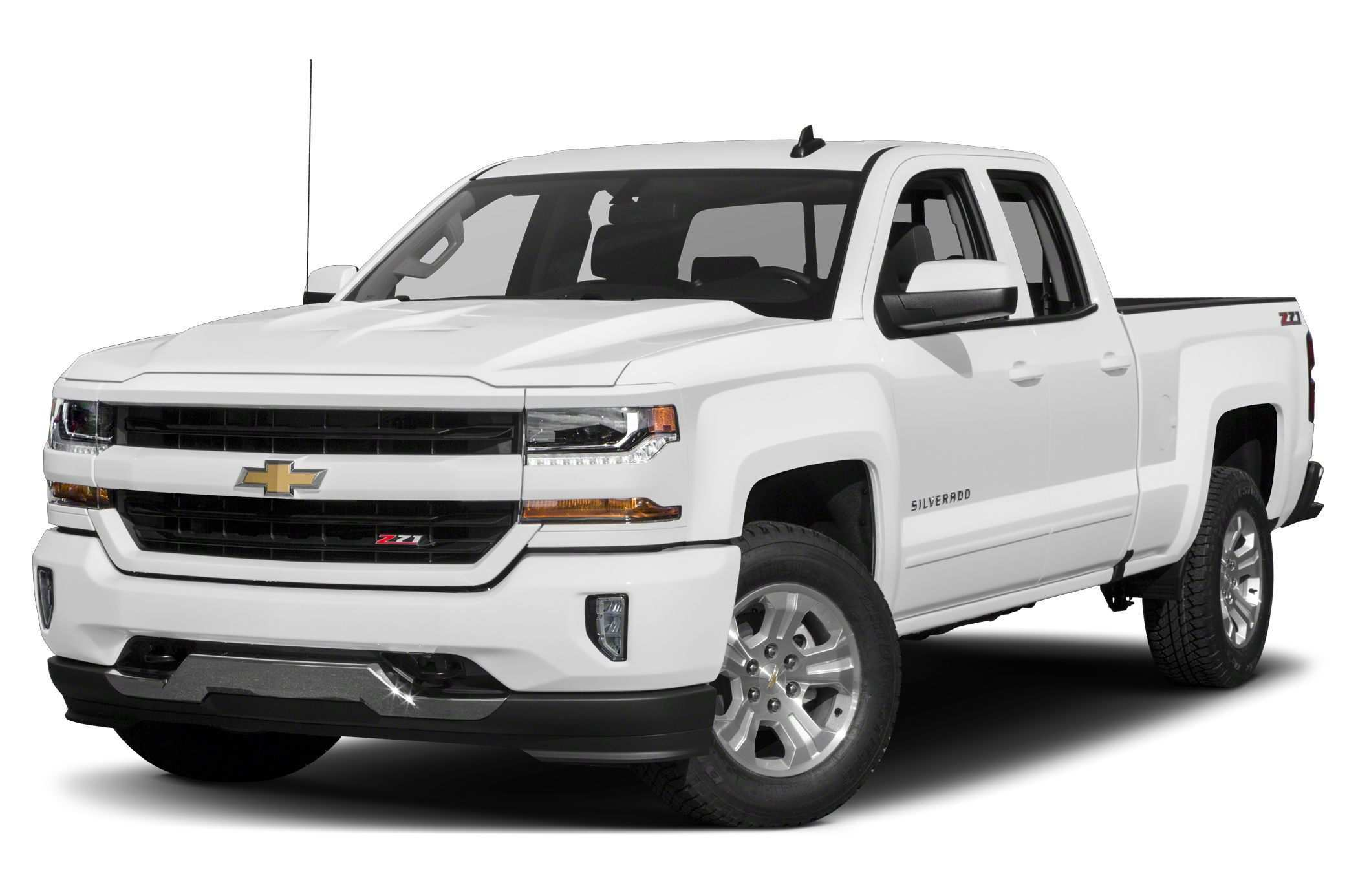 47 The 2019 Chevy Silverado 1500 Style