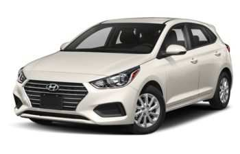 47 The 2019 Hyundai Accent Hatchback Review