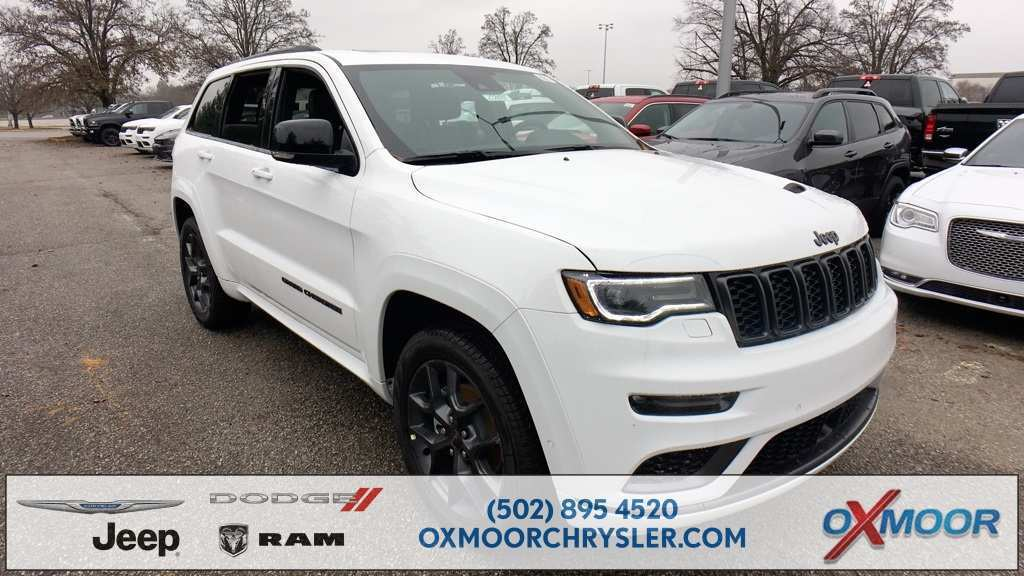 47 The 2019 Jeep Grand Cherokee Style