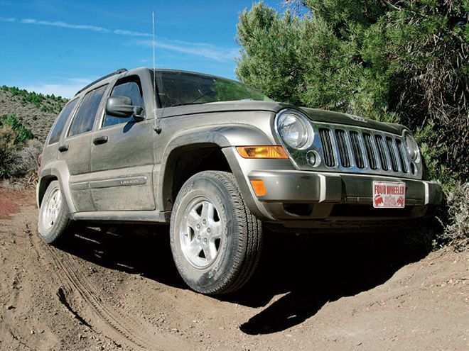 47 The 2019 Jeep Liberty Price