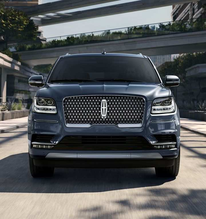 47 The 2019 Lincoln Navigator Redesign And Review