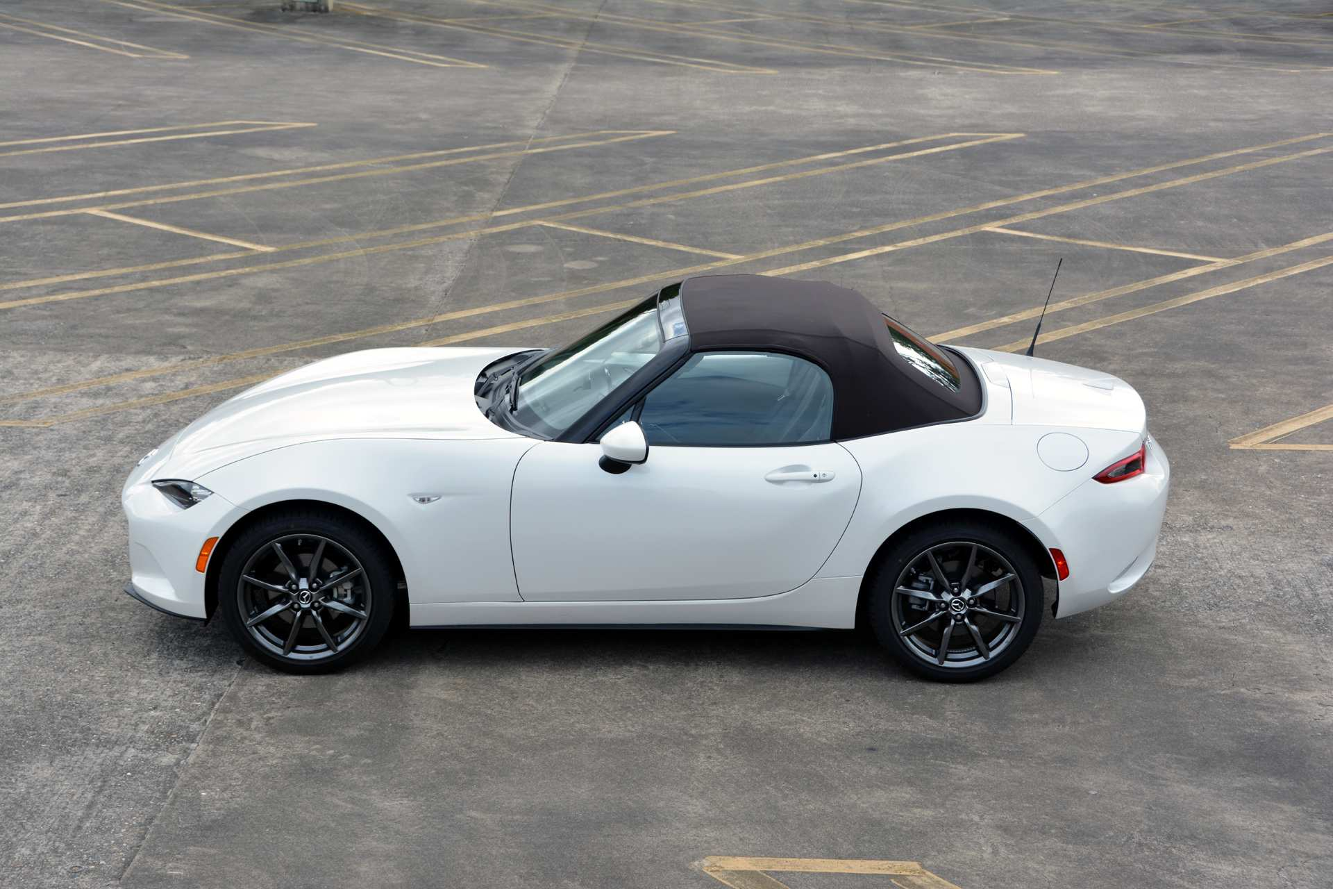 47 The 2019 Mazda Mx 5 Miata Spesification