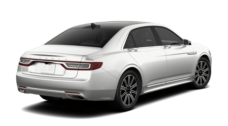 47 The 2019 The Lincoln Continental Picture