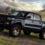 47 The 2019 Toyota Tacoma Diesel Overview