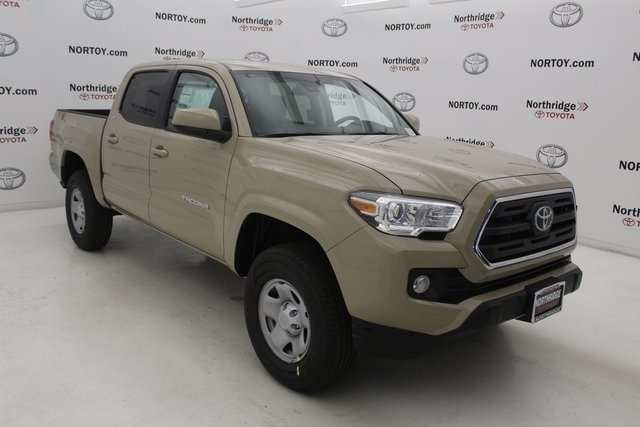 47 The 2019 Toyota Tacoma Quicksand Price And Release Date