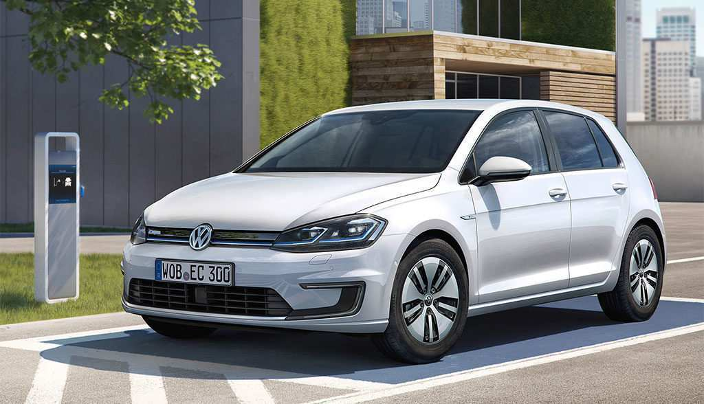 47 The 2019 Vw E Golf Pictures
