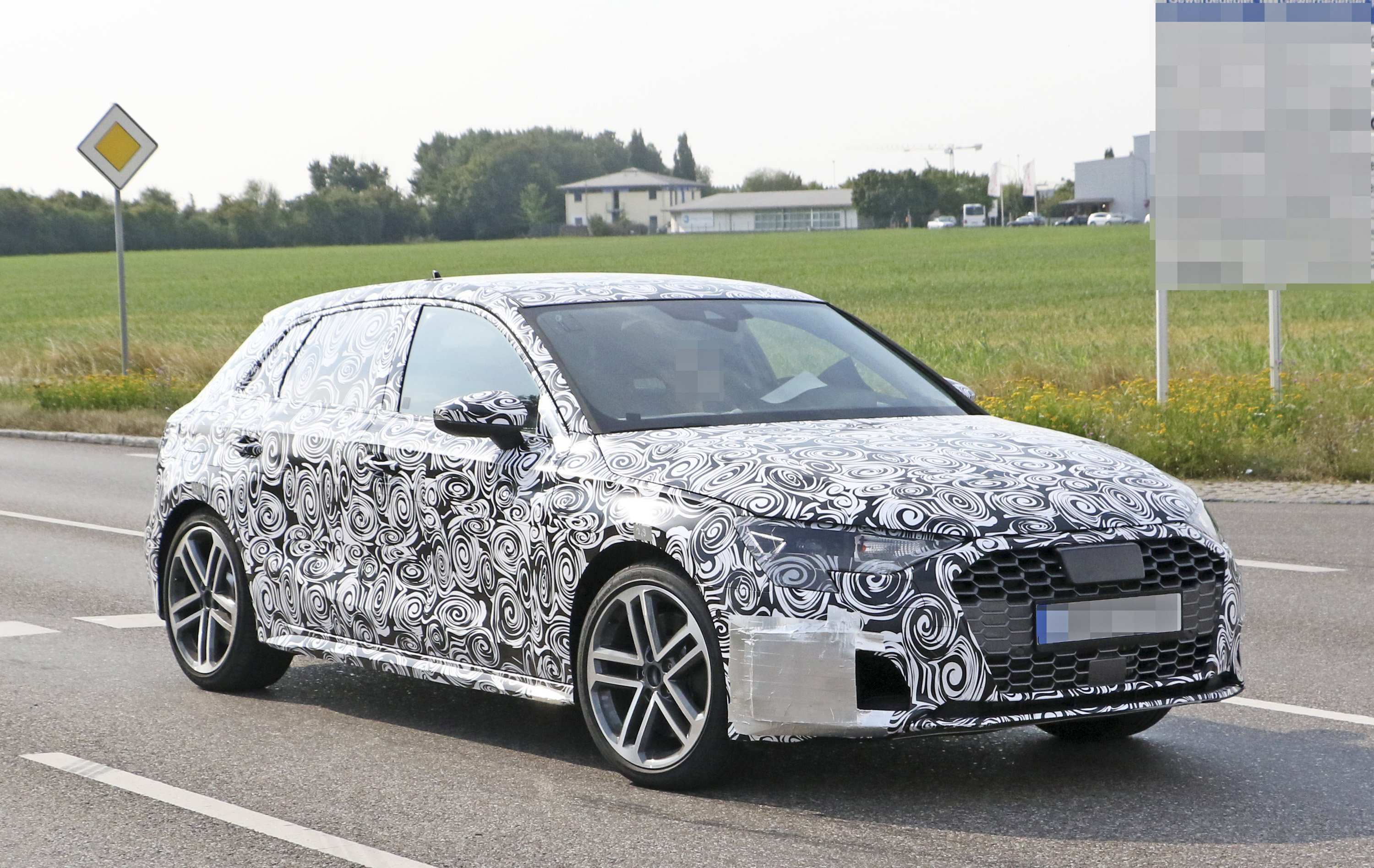 47 The 2020 Audi A3 Sportback Usa Prices