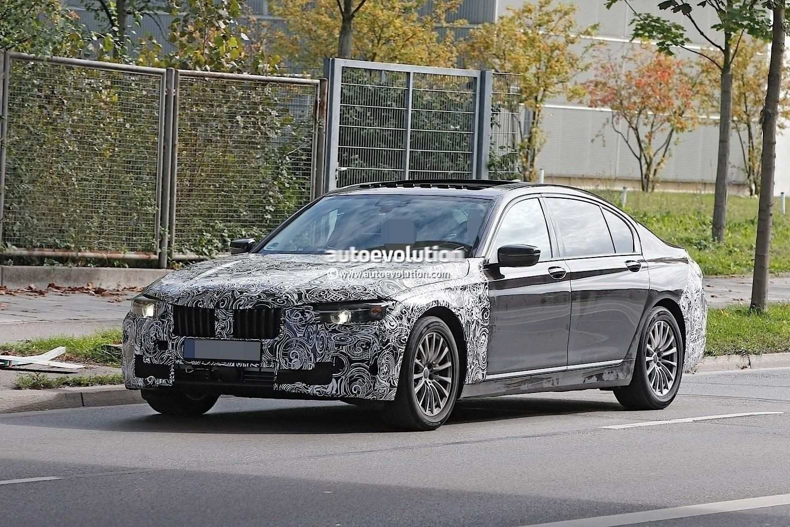 47 The 2020 BMW 7 Series Perfection New Review