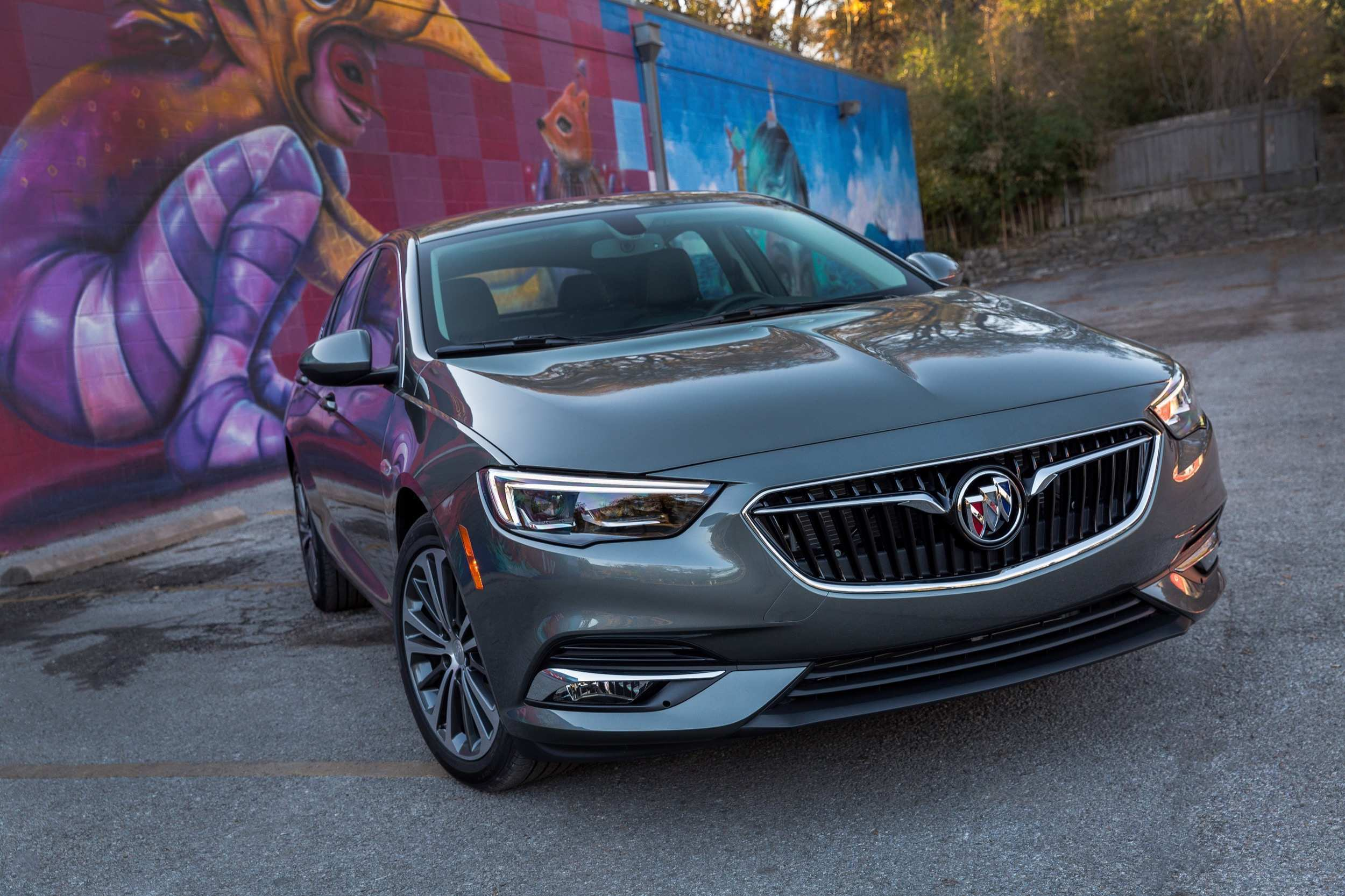 47 The 2020 Buick Regal Sportback Price Design And Review