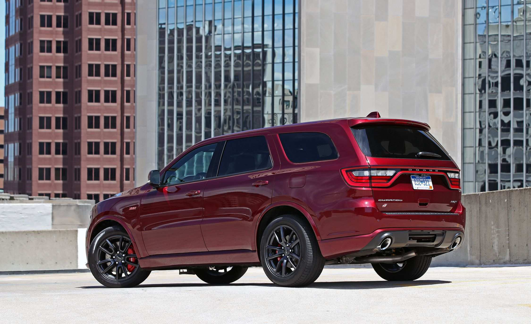 47 The 2020 Dodge Durango Srt Redesign And Concept