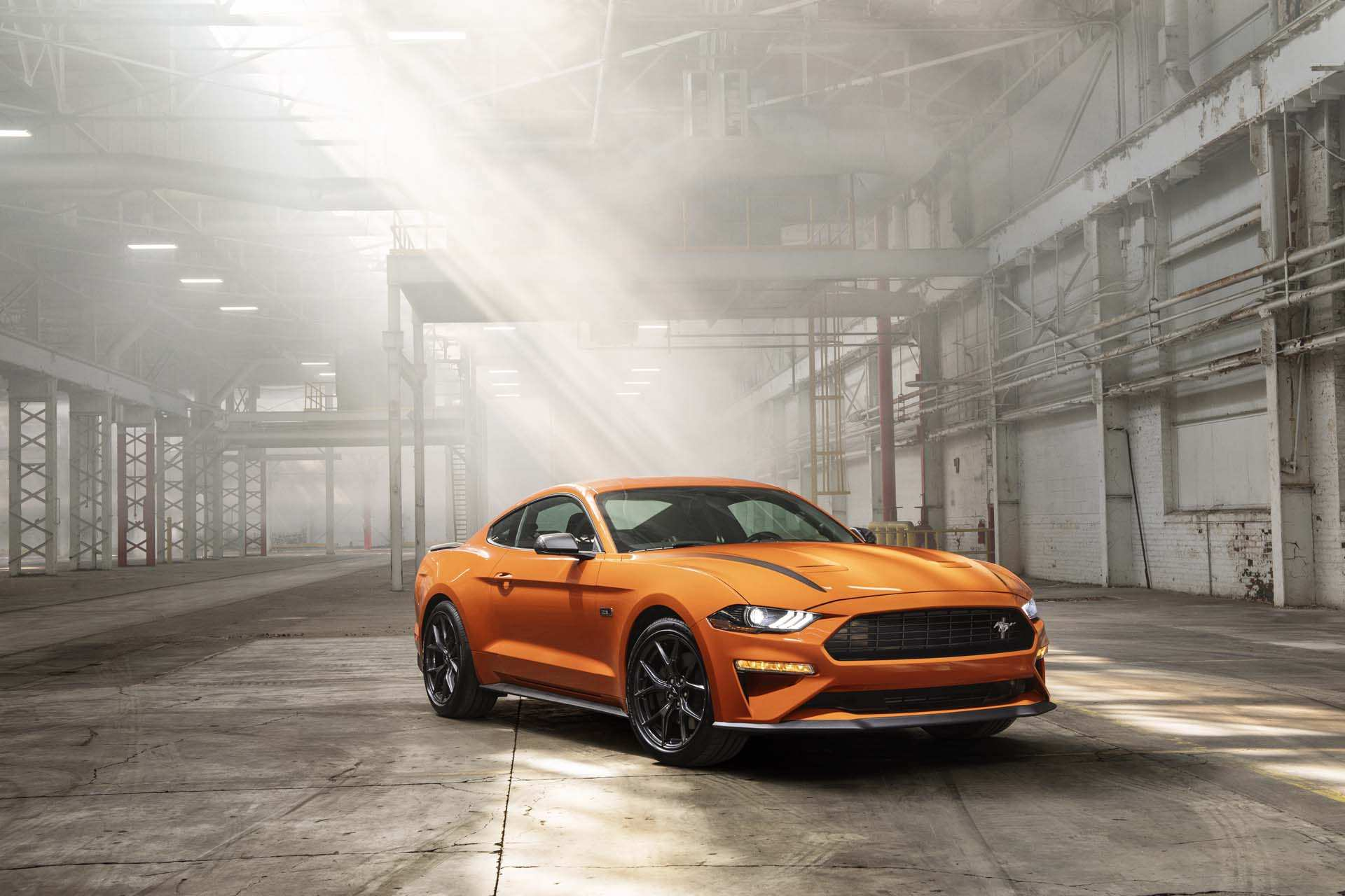 47 The 2020 Ford Mustang Review And Release Date