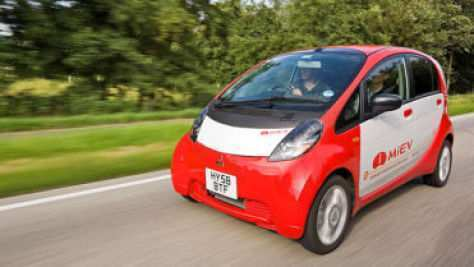 47 The 2020 Mitsubishi I MIEV Redesign And Review