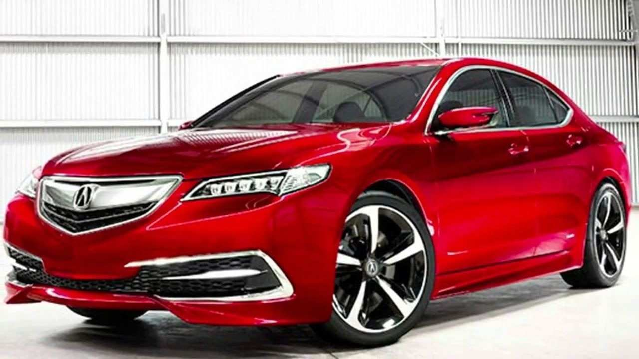 47 The Best 2019 Acura Tl Type S Engine