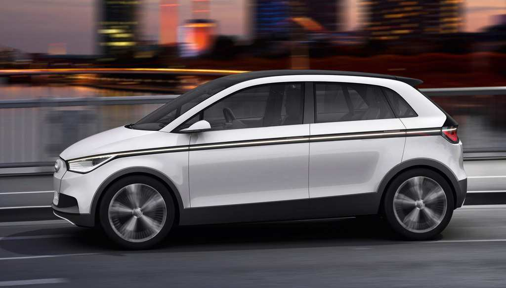 47 The Best 2019 Audi A2 New Concept