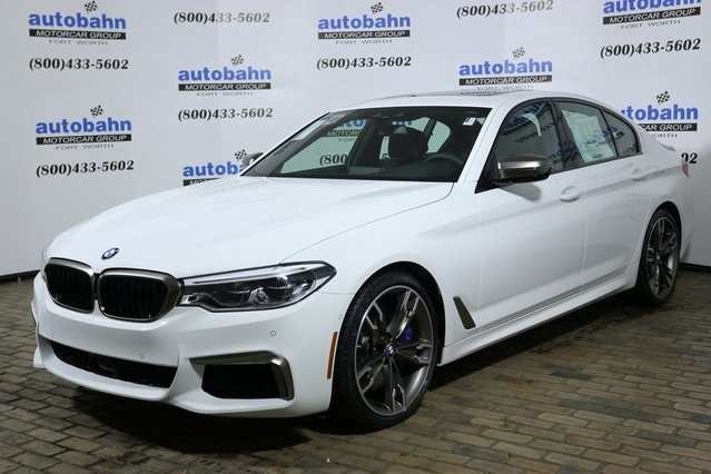 47 The Best 2019 BMW 550I Ratings