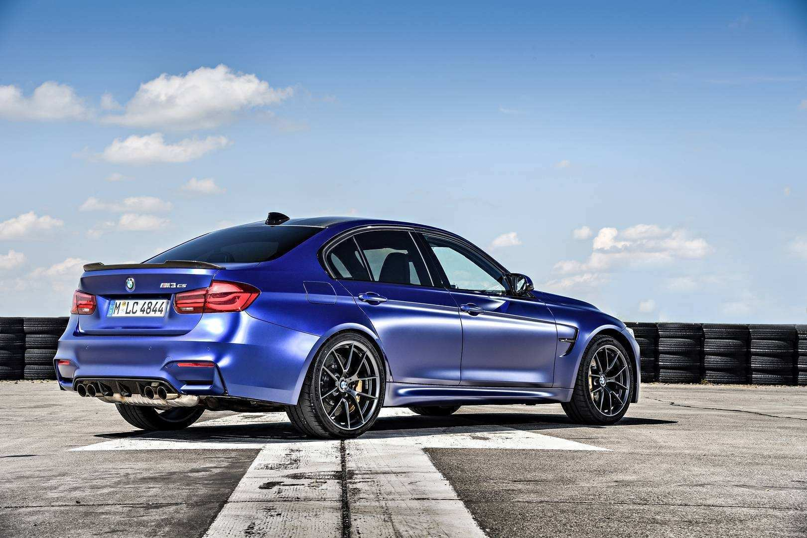 47 The Best 2019 BMW M3 Prices