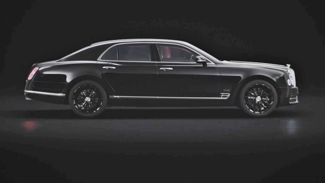47 The Best 2019 Bentley Muslane Speed Test