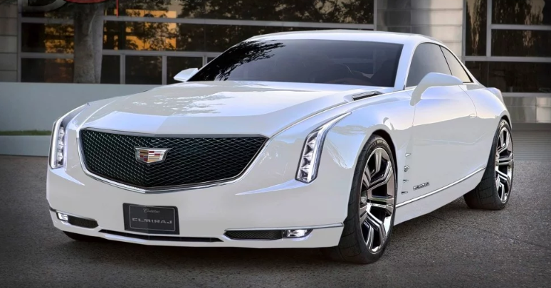 47 The Best 2019 Cadillac Elmiraj Exterior And Interior