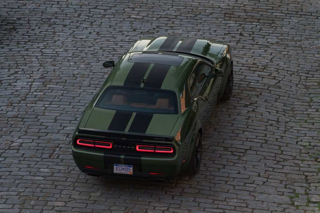 47 The Best 2019 Dodge Barracuda Pictures