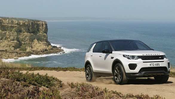 47 The Best 2019 Land Rover LR4 Specs