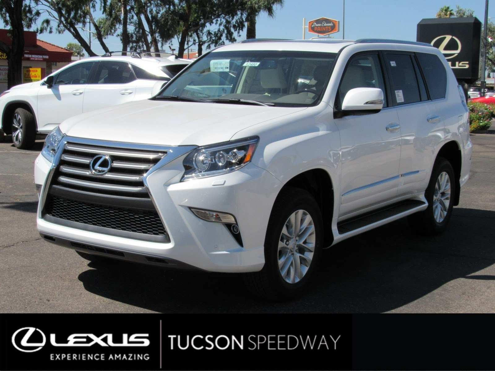 47 The Best 2019 Lexus Gx Style