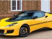 47 The Best 2019 Lotus Evora New Model And Performance